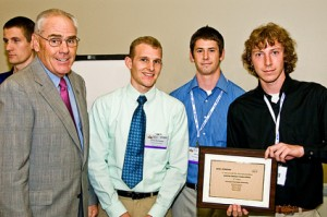Penn State 3rd Place in Green Energy Challenge