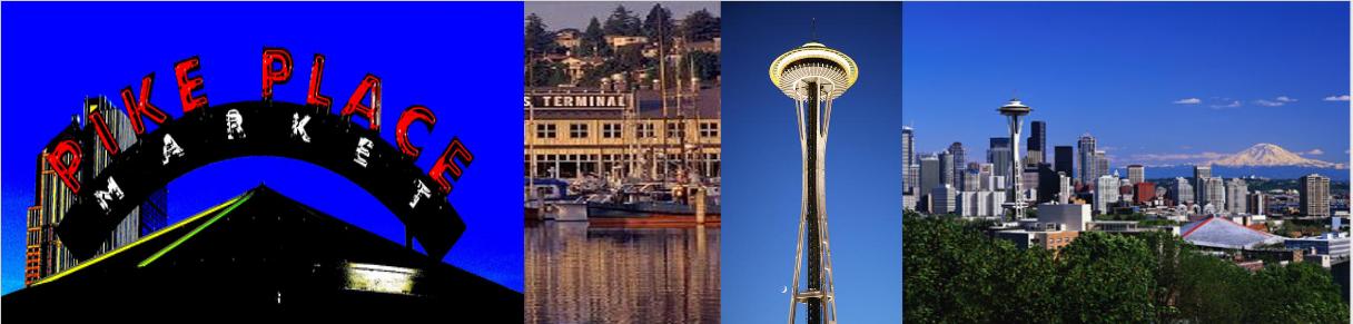 Seattle Revealed
