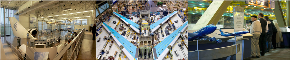 Boeing - Future of Flight