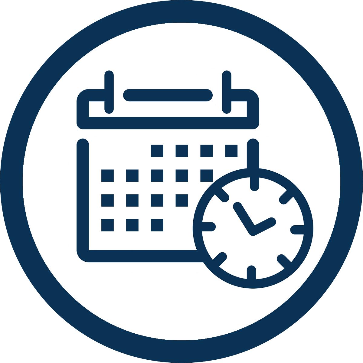 Plan your Schedule