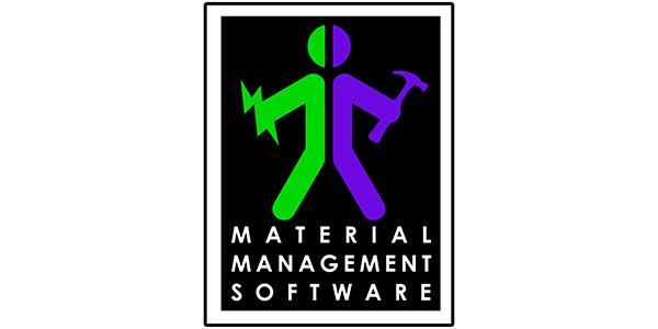Material Management Software logo